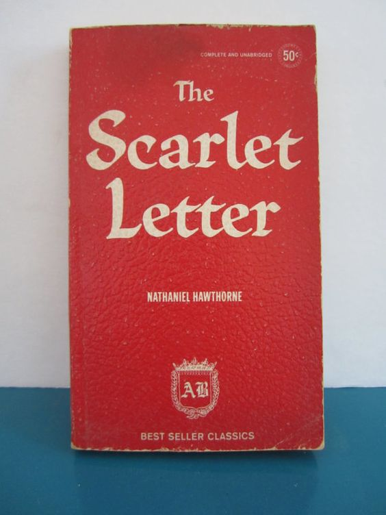 a comprehensive analysis of the scarlet letter and the pearl by nathaniel hawthorne Pearl is the character that hawthorne how to write a research paper on pearl in the scarlet letter paper masters writes custom research papers on pearl in.