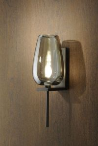 Glasses, Contemporary wall lights and Wall lights on Pinterest