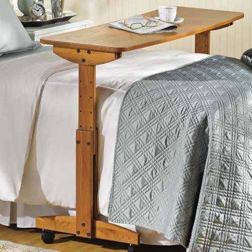 Overbed Table Ikea Twin Size Beds, Rolling Table And Writing Letters On Pinterest