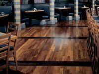 Multi colored hardwood flooring | Hardwood | Pinterest ...