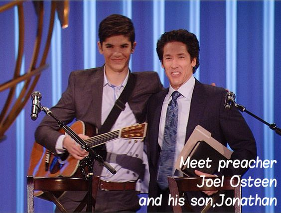 Bucketlist Ideeen Zonen, Kerk And Joel Osteen On Pinterest