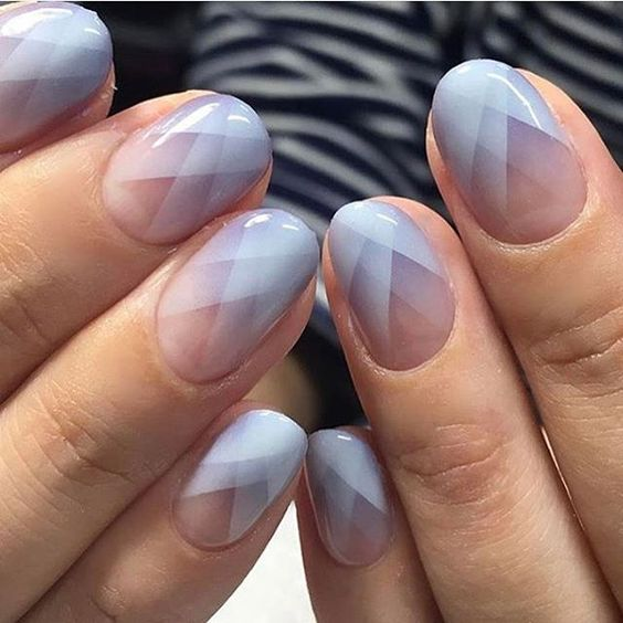 : @kaori_nails  #nails #nail #naildesign #nailart #beautyblogger #beauty #nailswag #nailsofinstagram #nailsdone #nailstagram #naildesigns #nailsdid #nailfashion #beautiful #nailartclub #nailtech #nailpromote #instanails #grey #pattern #blogger #fashionblogger #shortnails #roundednails #fashionphotography #photo #tech #all_shots #photooftheday #white: