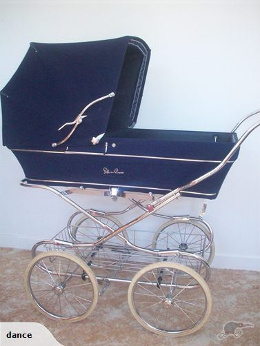 Pram Stroller Nz Prams Vintage Silver And Pram Stroller On Pinterest