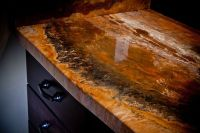 DIY Countertop, bar top, and flooring epoxy. So cool and ...