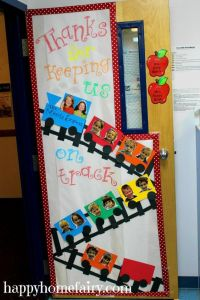 Decoration:Comely Door Decorating Spring Classroom ...