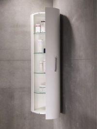 Bathroom wall, Bathroom wall cabinets and Wall cabinets on ...