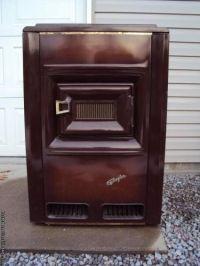 Siegler Oil Heater | Siegler Oil Burning Heating Stove ...