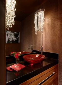 Interior Design- Dining Room Wash Basin Design, Pictures ...