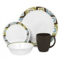 Corelle dishes and Corelle dinnerware sets are chip ...