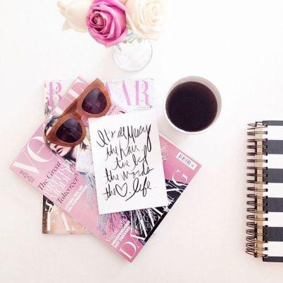 A collection of Blush lifestyle, fashion, boutique photos ...