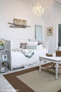 Daybeds, Old doors and Perfectly imperfect on Pinterest