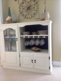 Repurpose an old tv cabinet into something new | Home ...