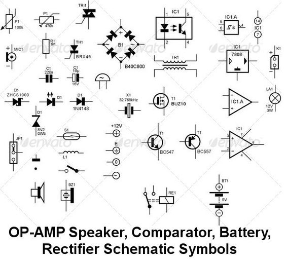 electrical schematic symbols test get image about wiring