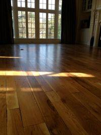 4-5-6 Inch Pattern Custom Hand Crafted White Oak Flooring ...