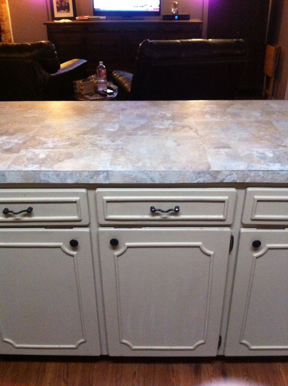40 Kitchen Countertop Redo Peel And Stick Tiles Who