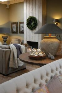 Modern Country Style: How To Create Belgian Style With Texture