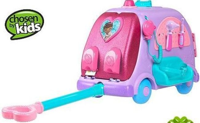 Best Toys And Gifts For Girls 3 Years Old Doc Mcstuffins