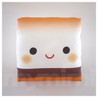 Decorative pillows, Marshmallows and Pillows on Pinterest