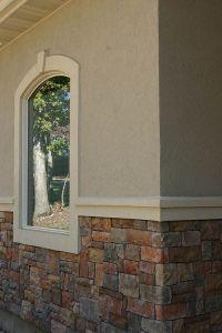 Dryvit and Centurion Stone Combo | STOREFRONT IDEAS ...