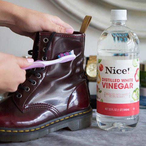 21 Genius Hacks For Fixing Ruined Clothes | Stains, Water Stains