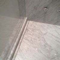 Slot Shower Drains Design, Pictures, Remodel, Decor and ...