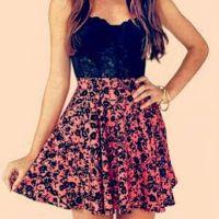 Cute teen fashion tumblr dress | CLOTHES!! | Pinterest ...