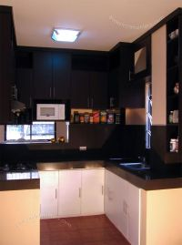 Space Decorating Ideas for small kitchens | cabinets-for ...