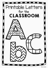 Number Names Worksheets  Free Printable Colored Letters ...