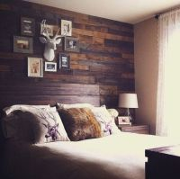 Wall mount, Faux taxidermy and Deer decor on Pinterest