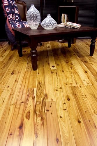 Prefinished Jasson Design Australian Cypress Solid