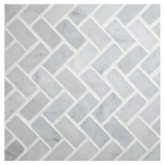 Specifications: Mi# 065-S2-400-115 Color: White Carrara Finish