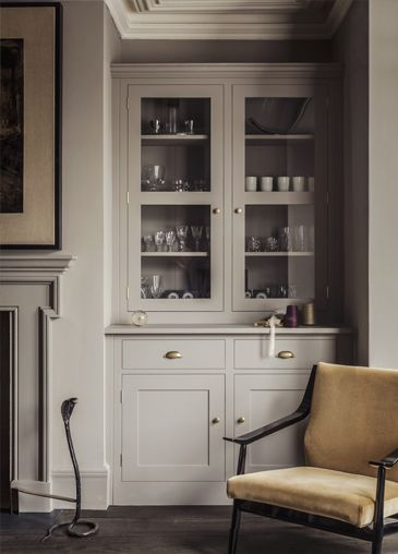Bespoke Doors For Ikea Kitchen Cabinets Plain English | Contemporary Country Kitchen