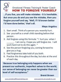 Self Forgiveness Worksheets Worksheets For School - Getadating