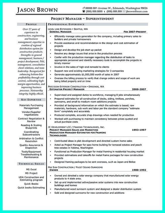 resume construction skills - resume sle construction resumes - retail skills for resume