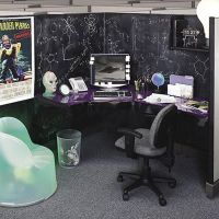 Office Spaces: Amazing Cubicles with Modern Style | Office ...