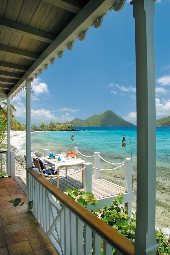 Take me to the Virgin Islands!: