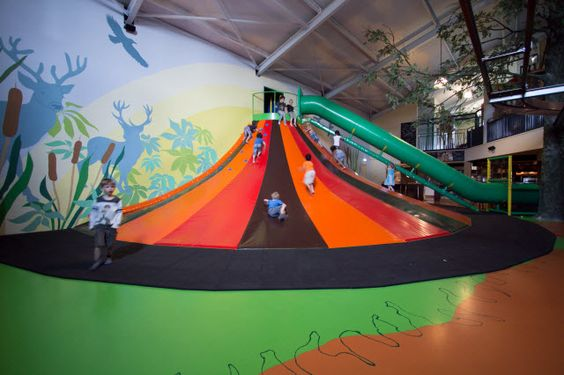 Kwekkeltje Rosmalen Zwembad Indoor Playground, Kids Playing And Plays On Pinterest