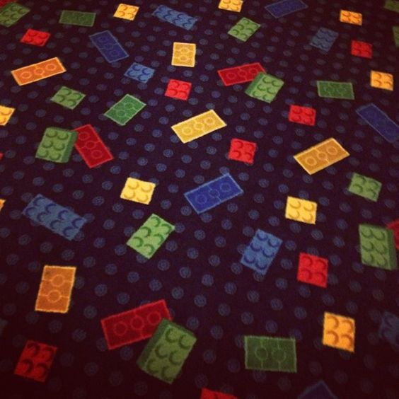 Lego Teppich Lego Brick Carpet At The Legoland Windsor Resort Hotel