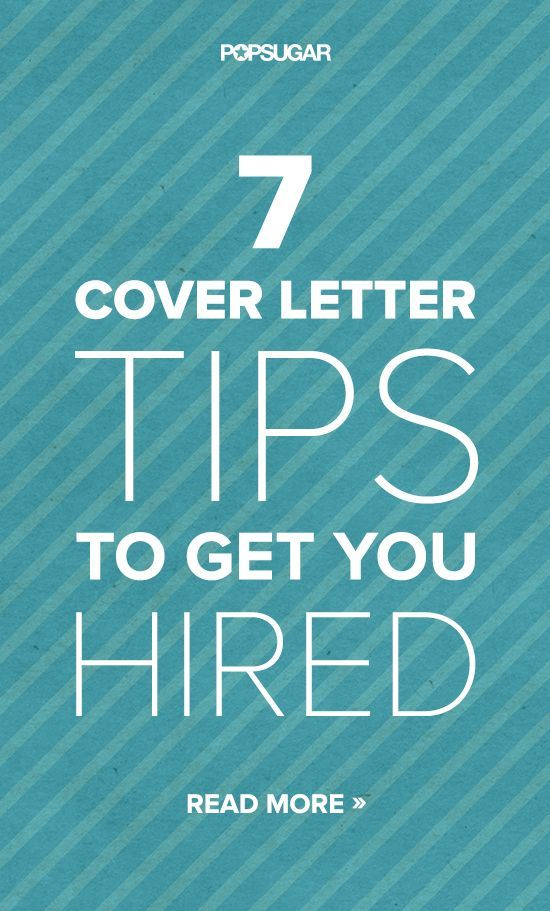 17 Best images about Cover Letteru0027s on Pinterest The smalls, The - great cover letter secrets