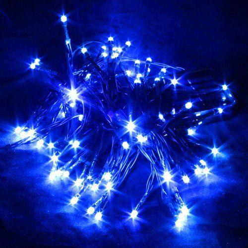 aLLreli® 8M 80 LED Lichterkette Außenbereich Lampen Aussen - lampen ausen led