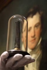 Meet Humphry Davy: Inventor of the Electric Lamp | Other ...