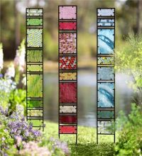 Main image for Decorative Glass Garden Panes | Gardening ...