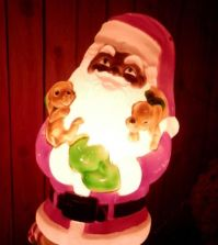 Pics For > African American Christmas Decorations