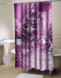 Star Wars Millenium Shower curtain | Bathroom | Pinterest ...