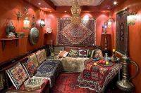 Moroccan decor, Moroccan rugs and Decorating ideas on ...