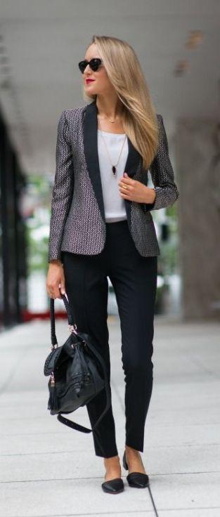 Tengo el blazer!: