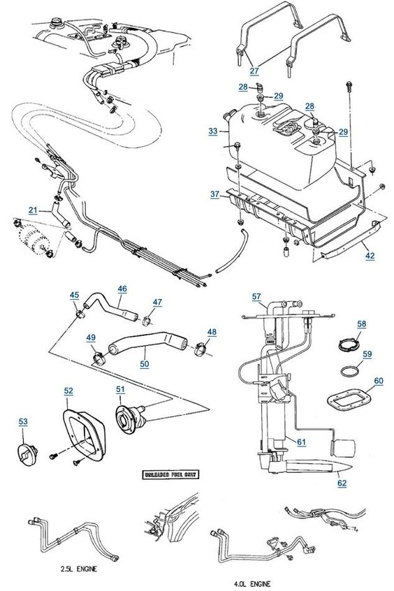 82 jeep wiring diagram