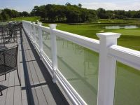 1000+ ideas about Glass Railing System on Pinterest