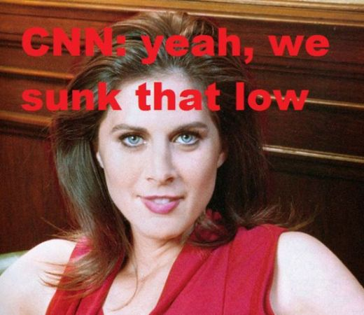 Image result for cnn communist news network