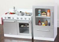 Kids Gourmet Toy Kitchens